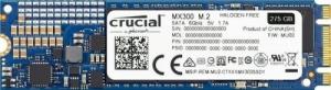 250GB Crucial MX500 M.2 SATA-SSD (L 560MB/s ; S 510MB/s)