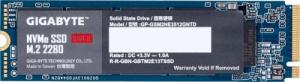 512GB Gigabyte M.2 PCIe 3.0 x4 NVME (L 1700MB/s ; S 1550MB/s)