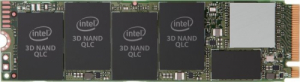 1000GB Intel 660p M.2 PCIe 3.0 x4 NVME (L 1800MB/s ; S 1800MB/s)