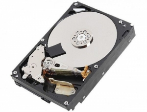1000GB SATA 6GB/s 7200rpm