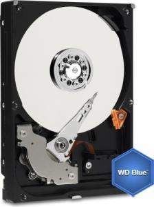 1000GB SATA 6GB/s 7200rpm WD Blue WD10EZEX