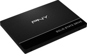 480GB PNY CS900 SSD (550MB/s - 500MB/s)