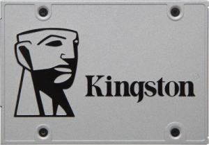SSD 120GB Kingston SSDNow UV400 (550MB/s - 350MB/s)