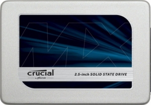 SSD 500GB Crucial MX500 (560MB/s - 510MB/s)