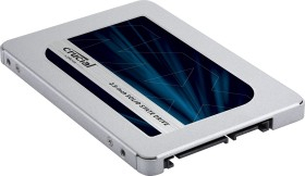SSD 2TB Crucial MX500 (560MB/s - 510MB/s)
