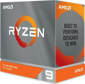 AMD Ryzen 9 3950X (16x 3.5GHz / 4.7GHz Turbo)