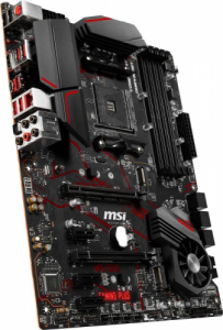 MSI X570 Gaming Plus