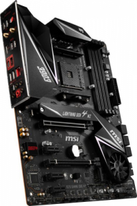 MSI MPG X570 Gaming Edge WIFI (inkl Wlan + BT)