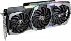 11GB MSI RTX2080Ti GAMING X TRIO