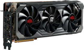 16GB Powercolor RX 6900XT RED DEVIL ULTIMATE