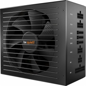 650W be quiet! Straight Power 11