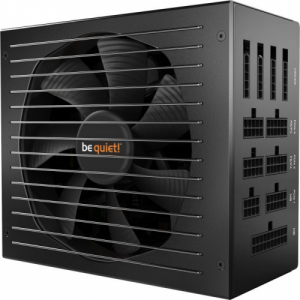 650W be quiet! Straight Power 11 Platinum