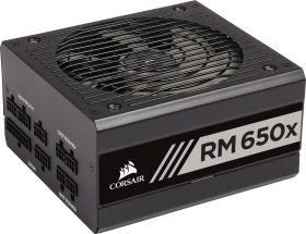 650W Corsair RM650x