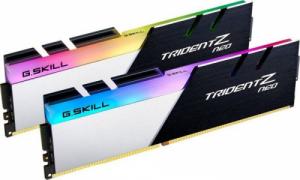 32GB (2x16GB) GSkill DDR4 3600MHz Trident Z NEO