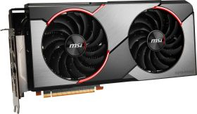 8GB MSI RX 5700XT GAMING X