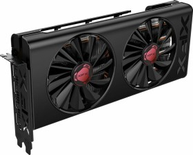 8GB XFX RX 5700XT Double Dissipation