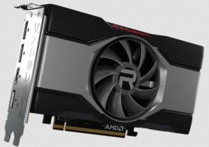 8GB AMD RX 6600 (beliebiger Hersteller)