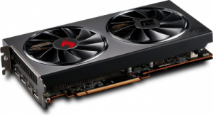 8GB Powercolor RX5700XT Red Dragon