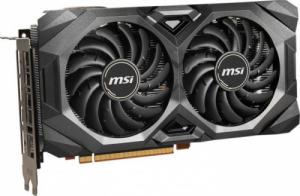 8GB MSI RX 5700XT Mech OC