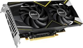 8GB ASROCK RX5500XT Challenger D OC
