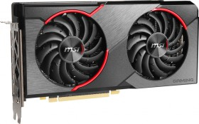 8GB MSI RX5500XT GAMING X