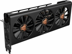 6GB XFX RX 5600XT THICC III 14GBPS