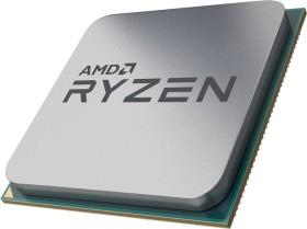 AMD Ryzen 5 5600X (6x 3.7GHz / 4.6GHz Turbo)