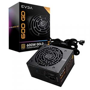 600W EVGA GD600 V2 80+GOLD