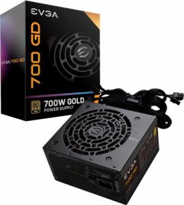 700W EVGA GD Serie 700 GD V2 80+Gold