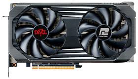 8GB AMD RX 6600XT (beliebiger Hersteller)