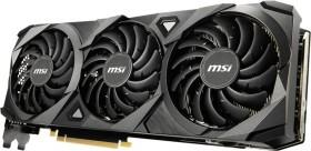 24GB MSI RTX3090 VENTUS 3X (eingeschränkte Verfügbarkeit)