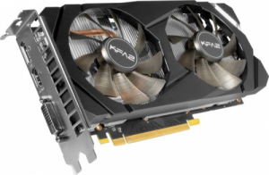6GB KFA GTX1660Super 1-Click OC