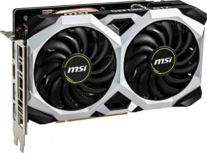 6GB MSI GTX1660Ti VENTUS XS 6G