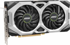 6GB MSI RTX2060 VENTUS GP OC