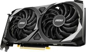 12GB MSI RTX3060 VENTUS 2X OC
