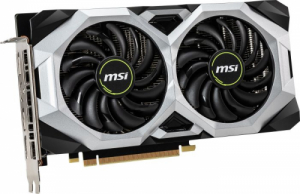 8GB MSI RTX2070Super Ventus OC