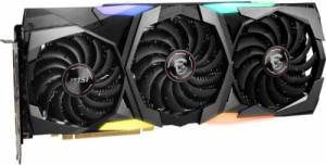 8GB MSI RTX2070Super GAMING X Trio