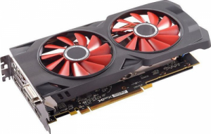 8GB XFX RX570 RX XXX Edition
