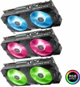 8GB KFA RTX2080Super EX