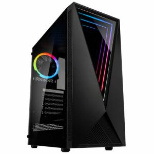 Kolink VOID RGB mit Glasfenster