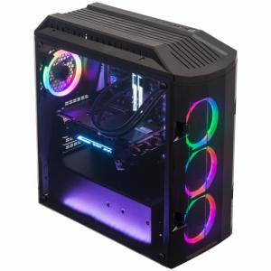 Rambot 998B RGB mit Glasfenster
