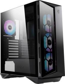 MSI Gungnir 110R RGB mit Glasfenster