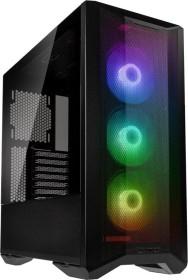 LianLi LANCOOL II MESH RGB mit Glasfenster