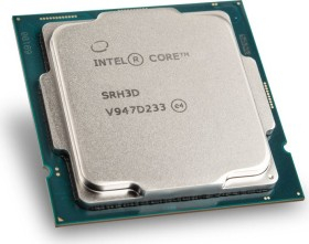 Intel i5-10500 mit 6x 3.10GHz / 4.50GHz Turbotakt, 12MB Cache