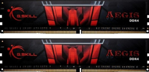 16GB (2x8GB) GSkill DDR4 3000MHz AEGIS
