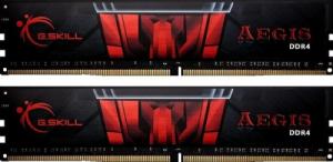 16GB (2x8GB) DDR4 GSkill 3000MHz AEGIS