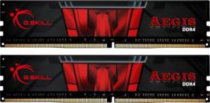 16GB (2x8GB) DDR4 GSkill 3200MHz AEGIS