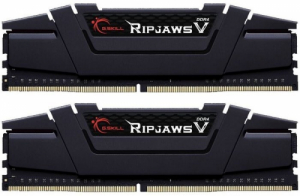 32GB (2x16GB) G.Skill RipJaws V DDR4 3200MHz