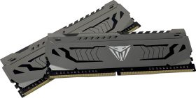 16GB (2x8GB) DDR4 Patriot 4400MHz Viper Steel