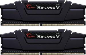32GB (2x16GB) G.Skill RipJaws V DDR4 3600MHz